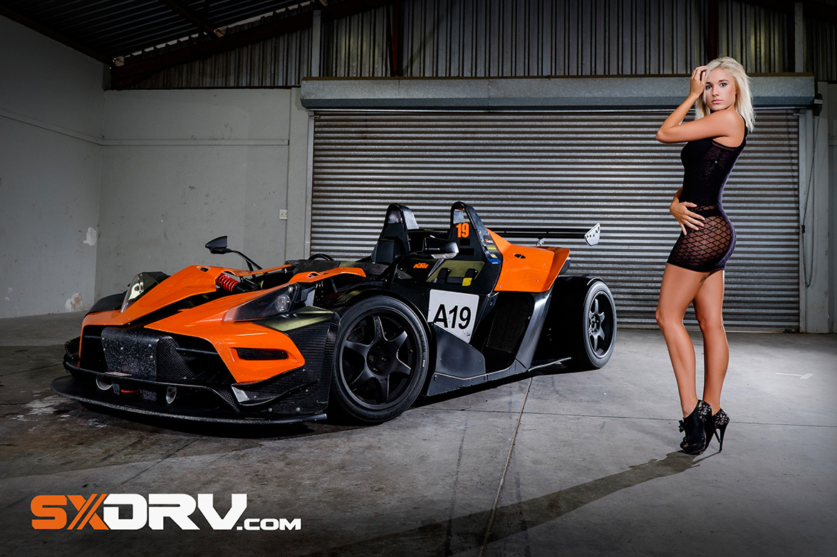 Morgan Gronn Ktm X Bow Clubsport Exclusive Interview