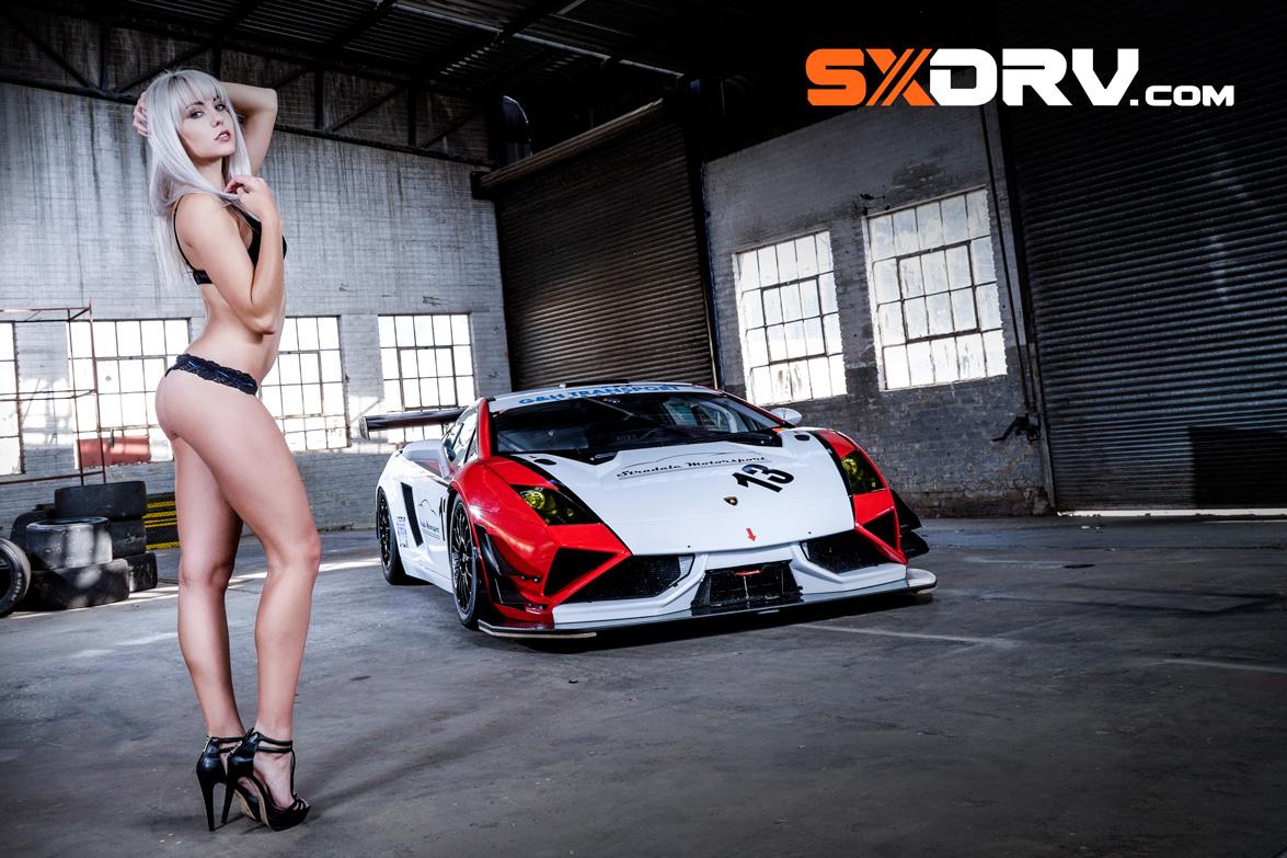 Blonde In Black Dress, Blonde In Lingerie , Blonde In Bikini , Exclusive Photoshoot -7182