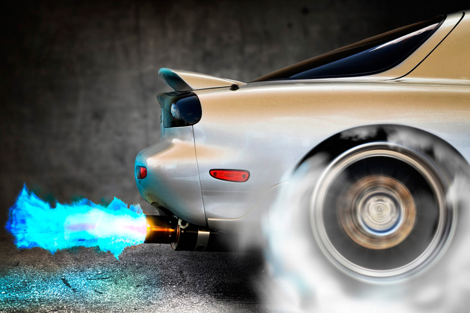 Video 10 Tuned Cars That Will Make Your Ears Bleed