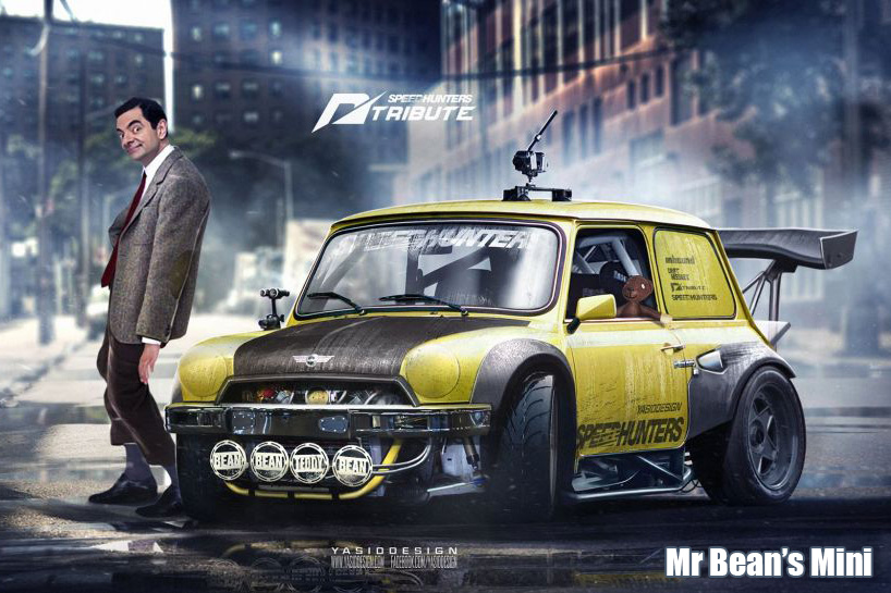 21 Of The Most Badass Car Renders You Ll Ever See