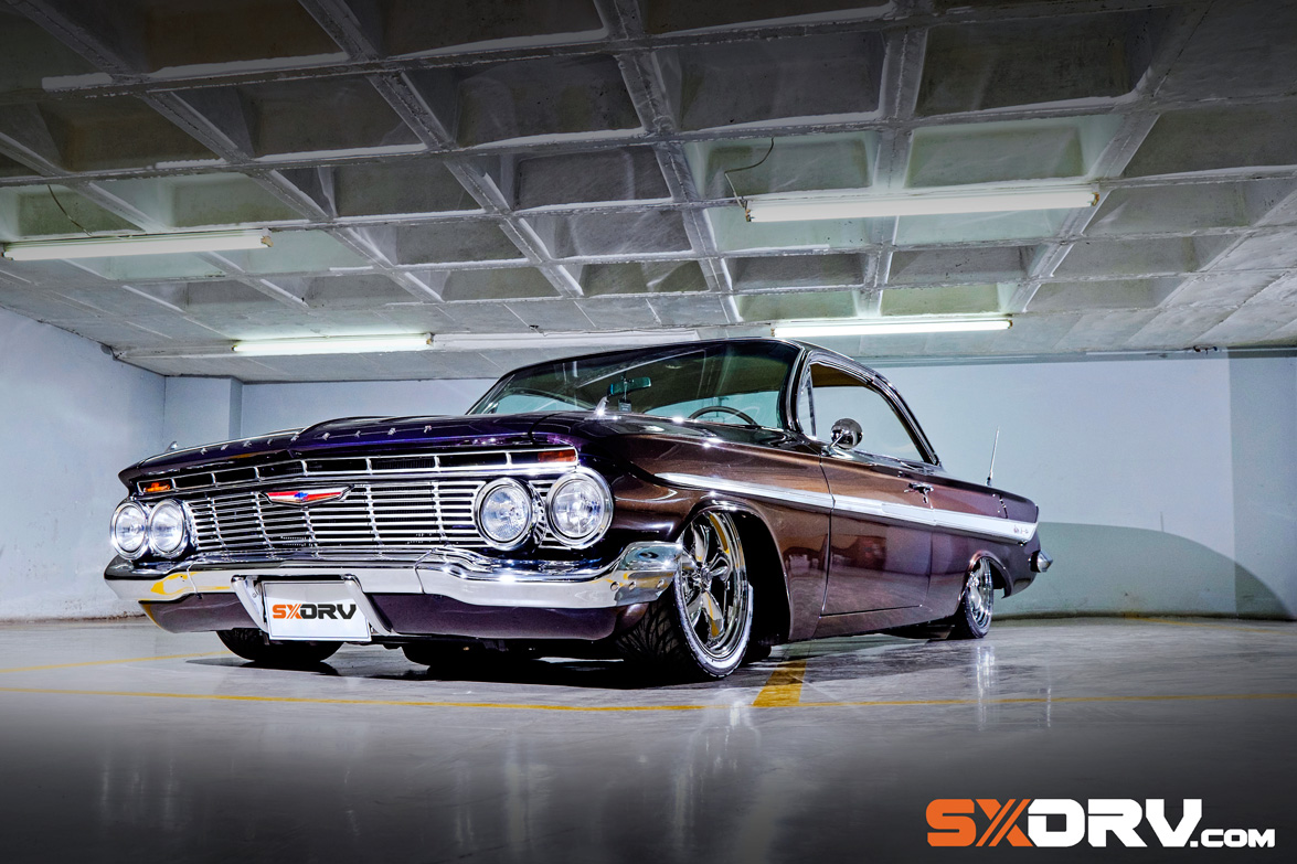 Best American Muscle Car >> 'low Standards'. Not Always A Bad Thing To Have! Image - 2
