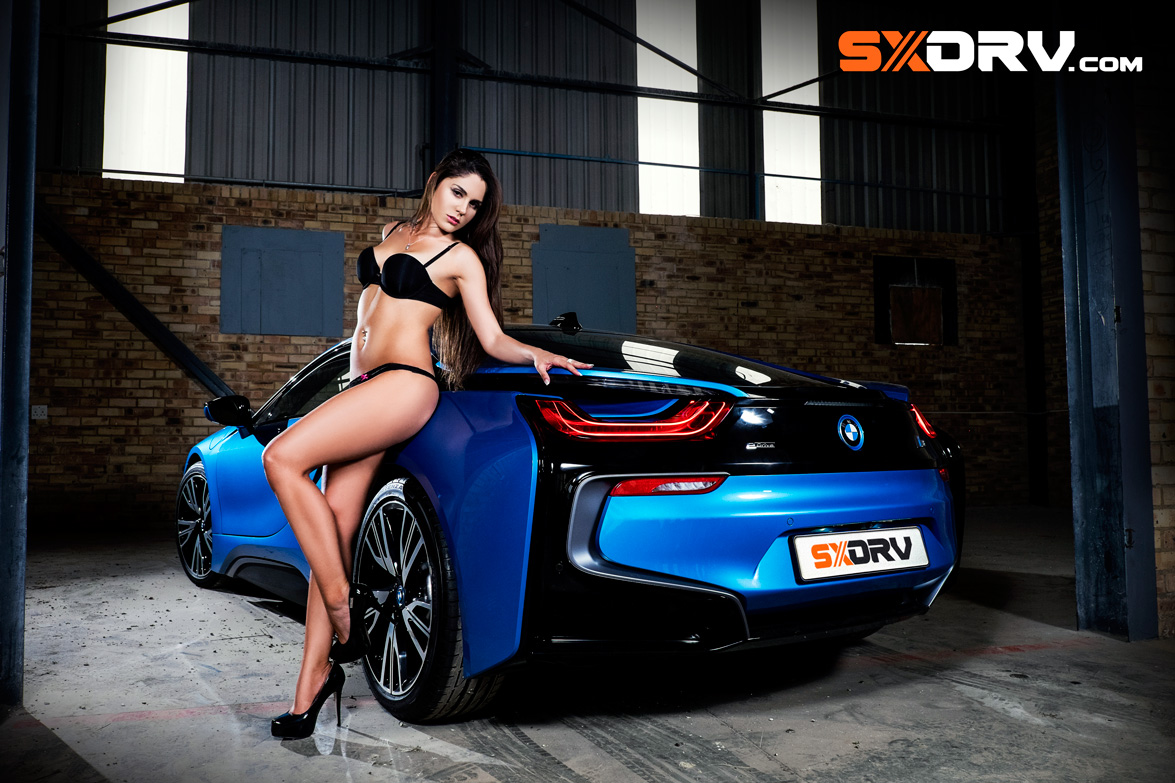 Jaenette Jacobs Bmw I8 Exclusive Interview Amp Pictures