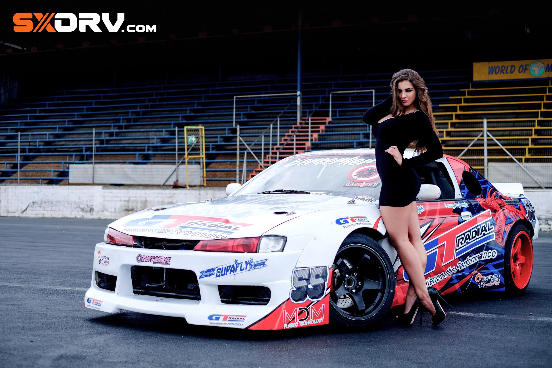 Subaru Diesel Usa >> Natasha Catherine - Nissan Silvia S14 - Exclusive Interview And Pictures