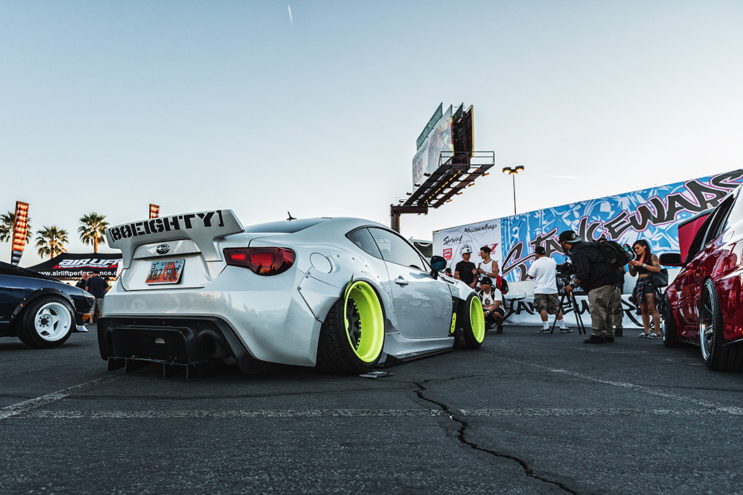 Video Stance Wars Vegas 2016 Stance Will Make Them Dance