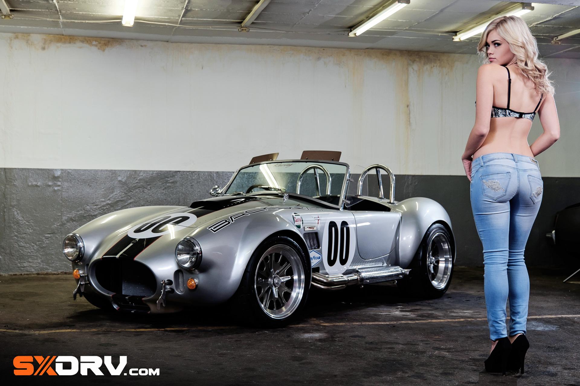 Rochelle Sally Vlok Backdraft Cobra Exclusive