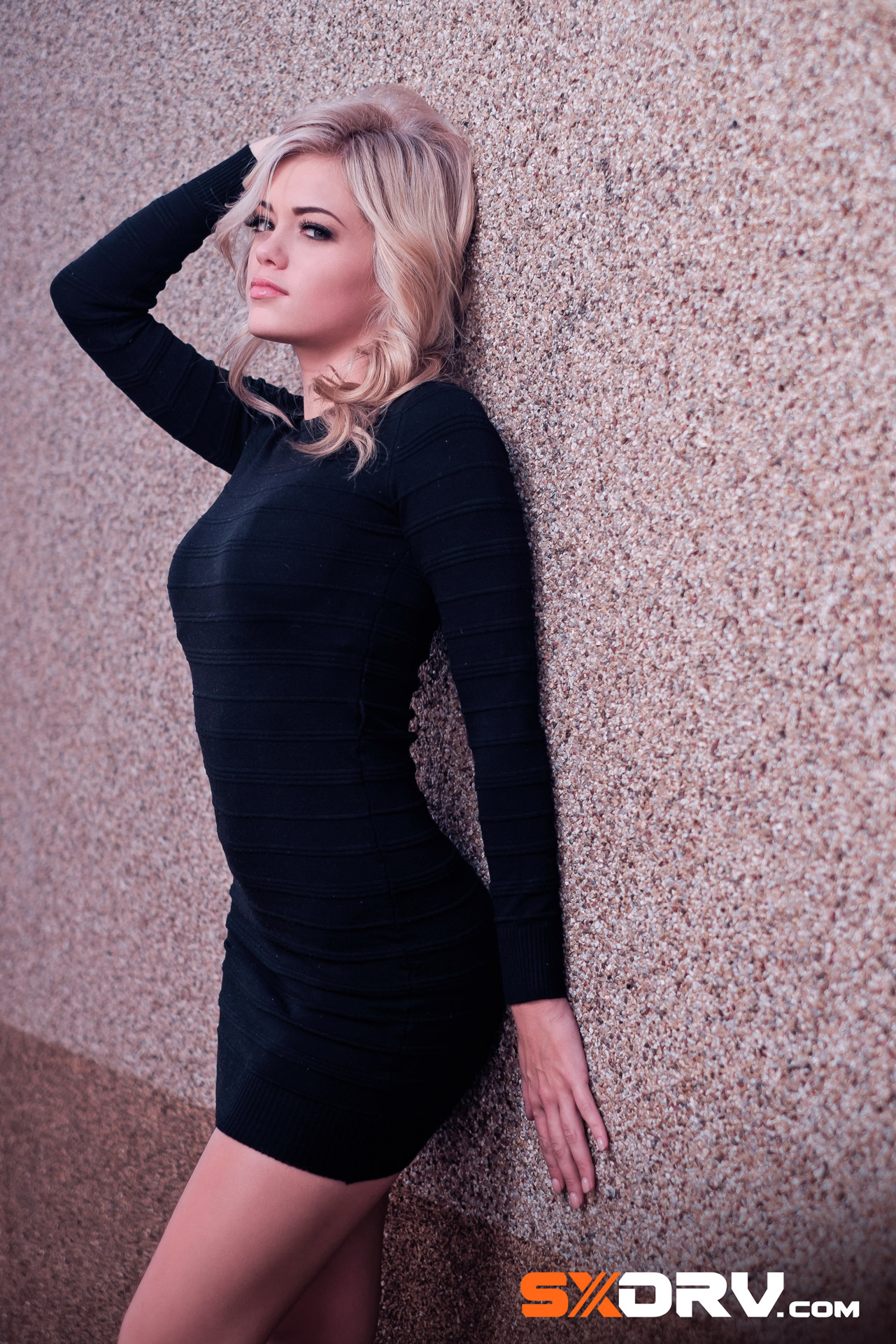 Rochelle Sally Vlok - Backdraft Cobra - Exclusive ...