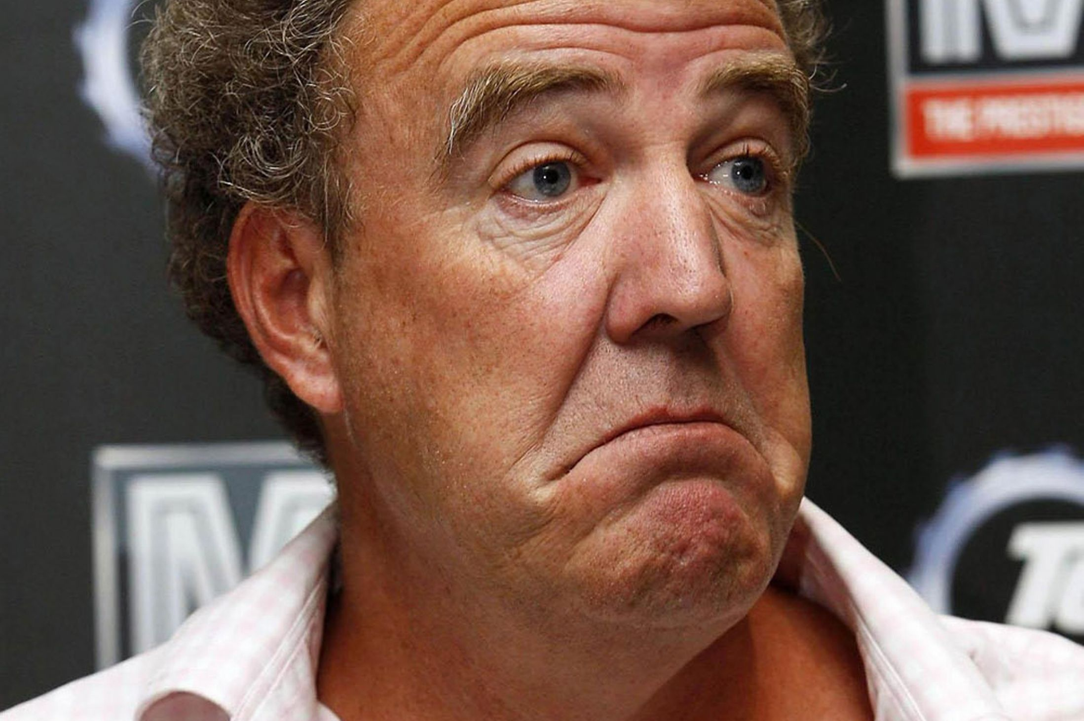 Clarkson considers his mistake the fact that he was fired from the BBC on 21.05.2015 59
