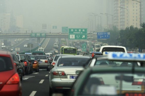 China Plans To Ban Petrol And Diesel Cars 1