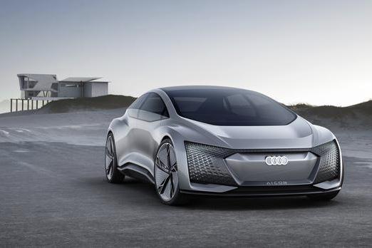 Video: Introducing Audi