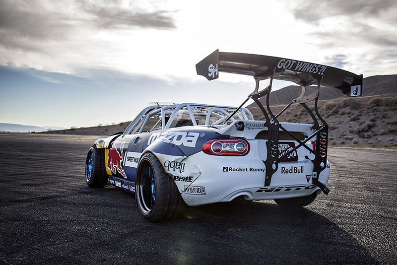 Mazda Portal Login >> Mad Mike: Drifting With RX7 & RX8 Mazda Rotary's