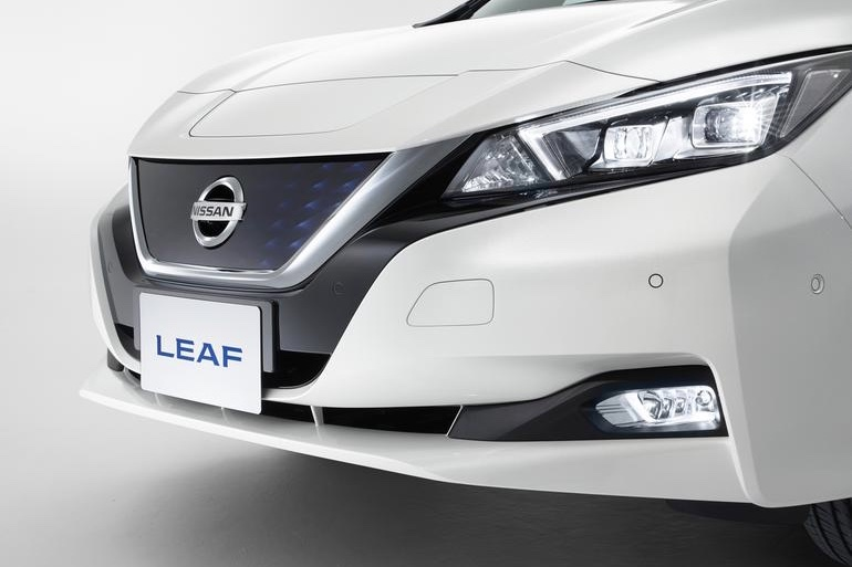 5 Need-to-know Things About The Nissan Leaf 1