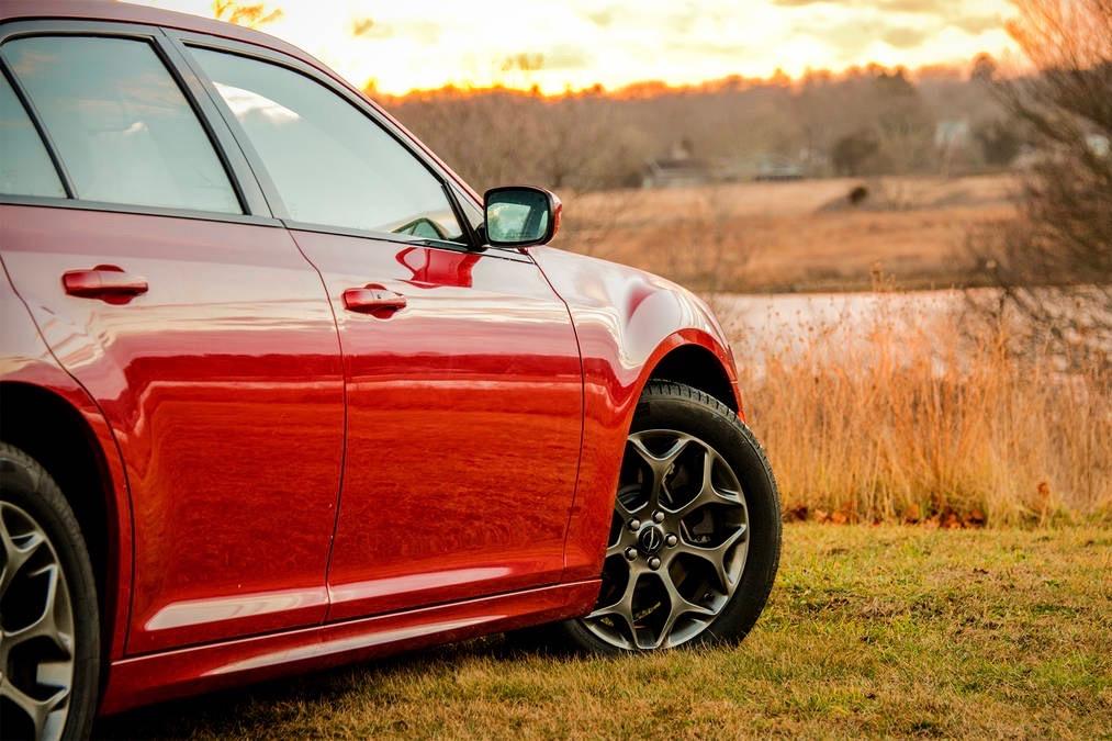 A Look Into Chrysler