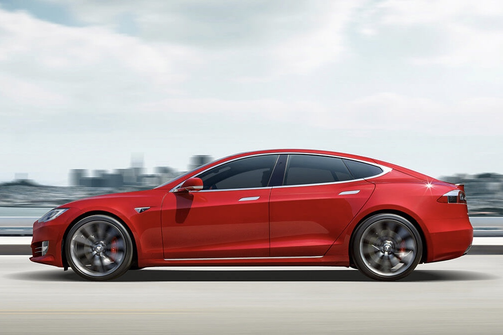 Tesla To Get Rid Of The Cheapest Model S... 1