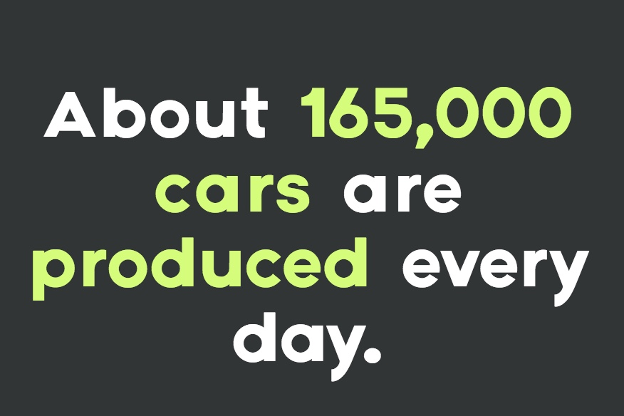 Entertaining Car Facts You Should Know 1