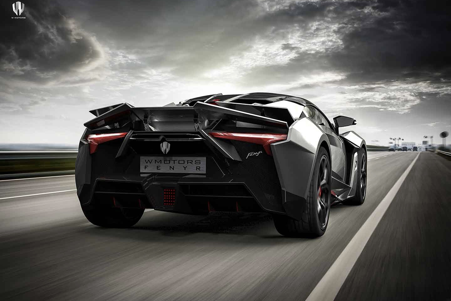 Video: Meet The Fenyr Supersport 1