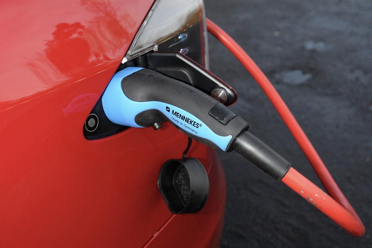 Europe Is Seeking Airbus-Like Alliance to Boost Electric Car Battery Development 1