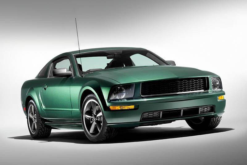 Window Sticker Seems To Confirm The 2018 Ford Mustang Bullitt! 1