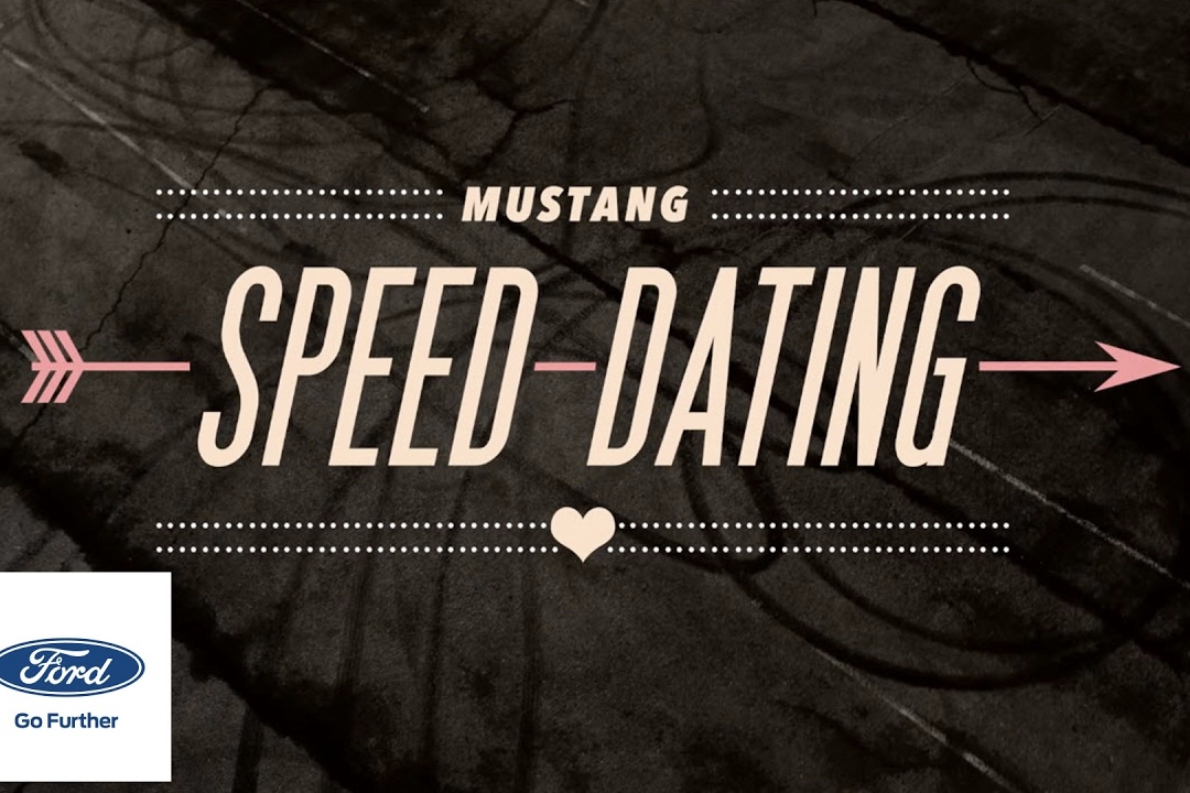 Video: Speed dating gone wrong! 1