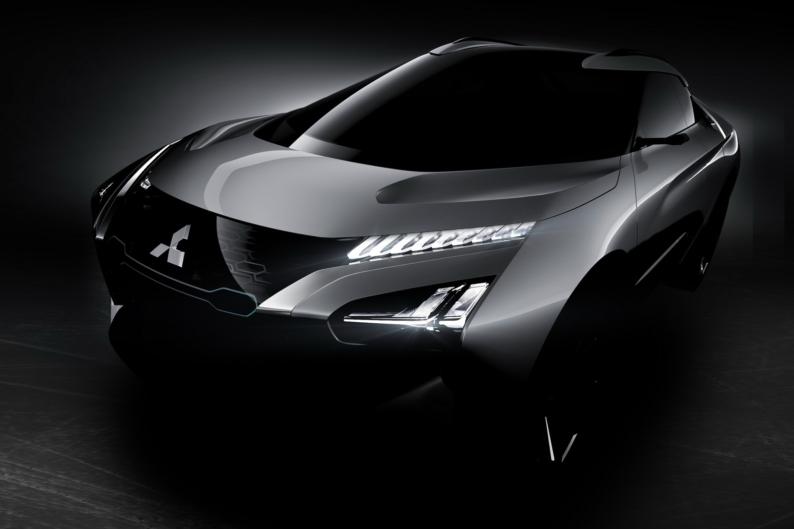 Mitsubishi to introduce a brand new strategy and future plans 1