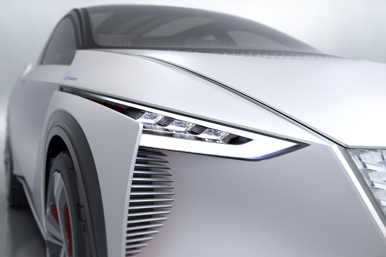 SXdrv, Automotive, Cars, Nissan Concept, Nissan IMx, Nissan,Tokyo Motor Show,