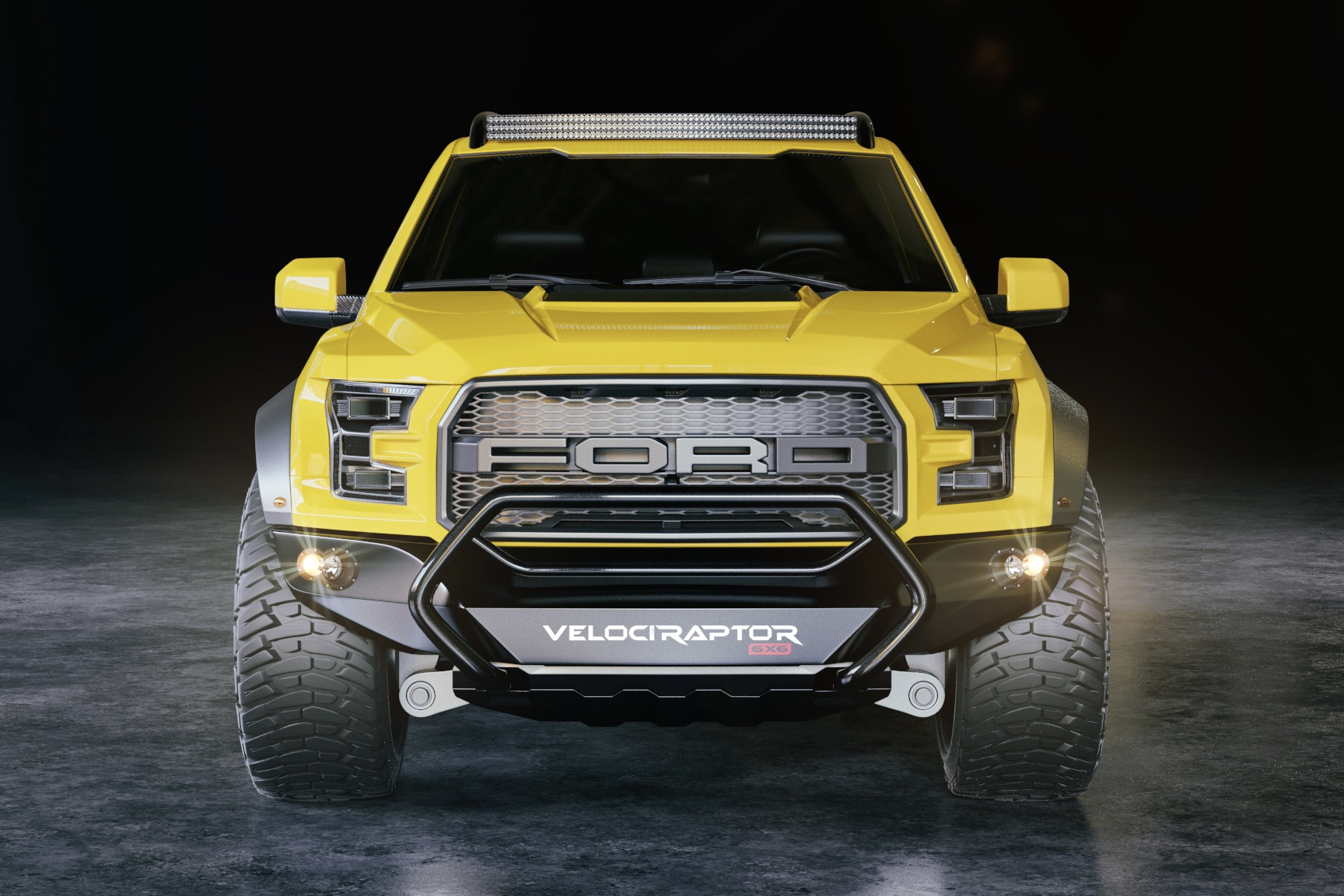 VelociRaptor 600 twin turbo, Automotive, Cars, Hennesey VelociRapor,SXdrv,