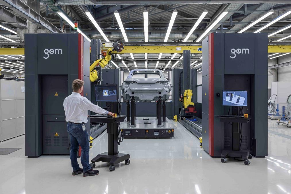 Audi Plans To Give Customers Digitally Assured Better Quality 1