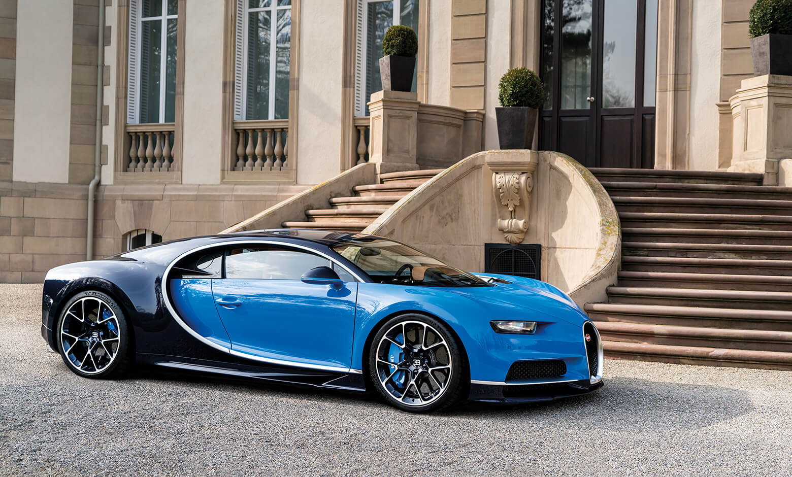 Top 6 sports cars released in 2017 12