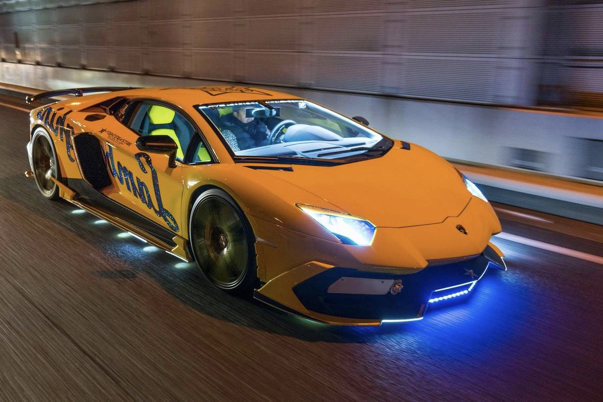 car culture,Liberty Walk, Wataru Kato, Cars, Japan, Redbull, Automotive,SXdrv,