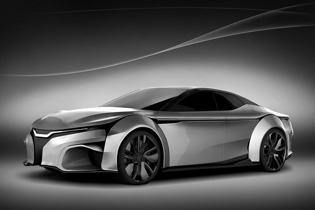 The Tesla-killer Concept 1
