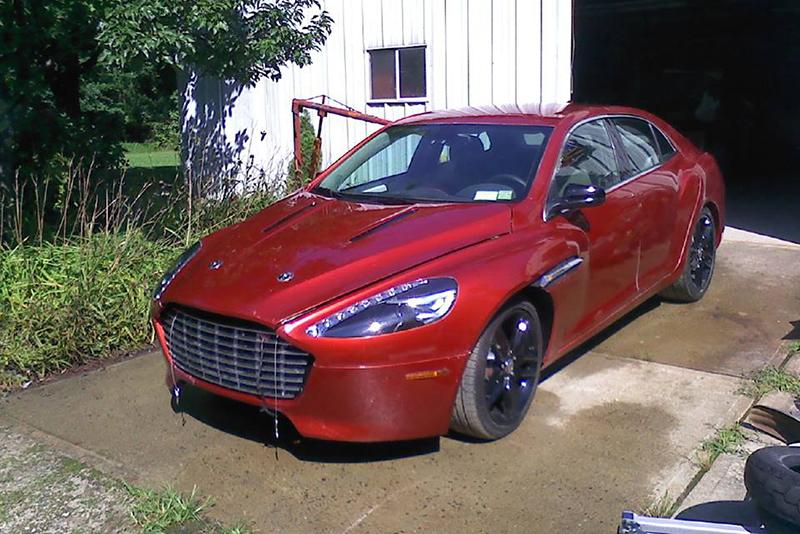 pimp my ride,Chevrolet,Aston Martin,Cars,Automotive,SXdrv,