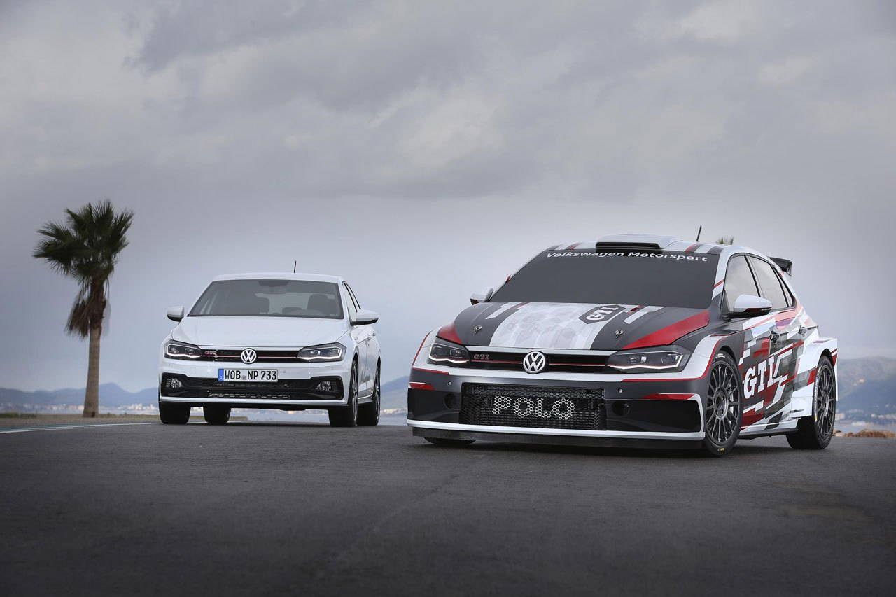 Video: Vw Polo Gti: 1.4l To 2.0l – A Brief History Lesson 1