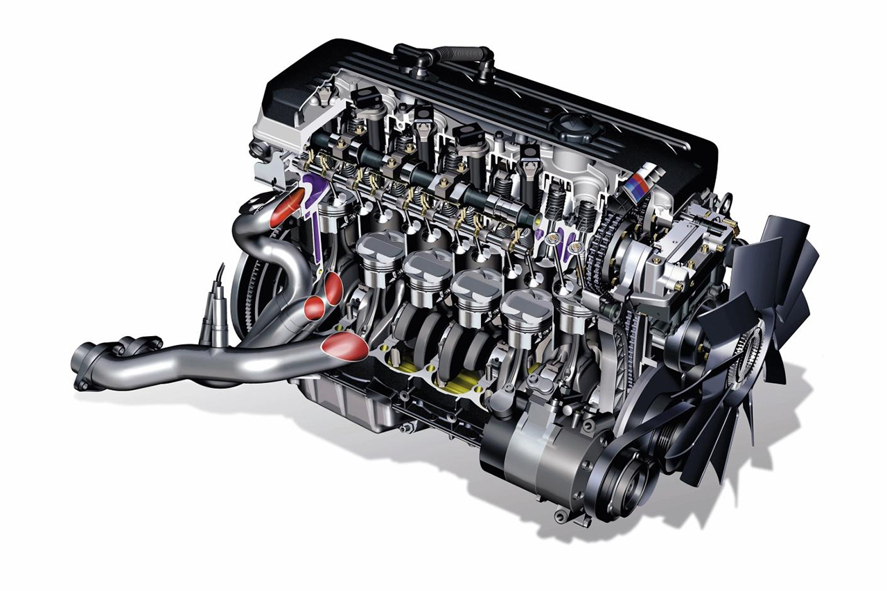 Types Of Car Engines – Everything You Need To Know! 2