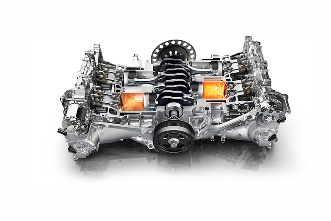 Types Of Car Engines – Everything You Need To Know! 4