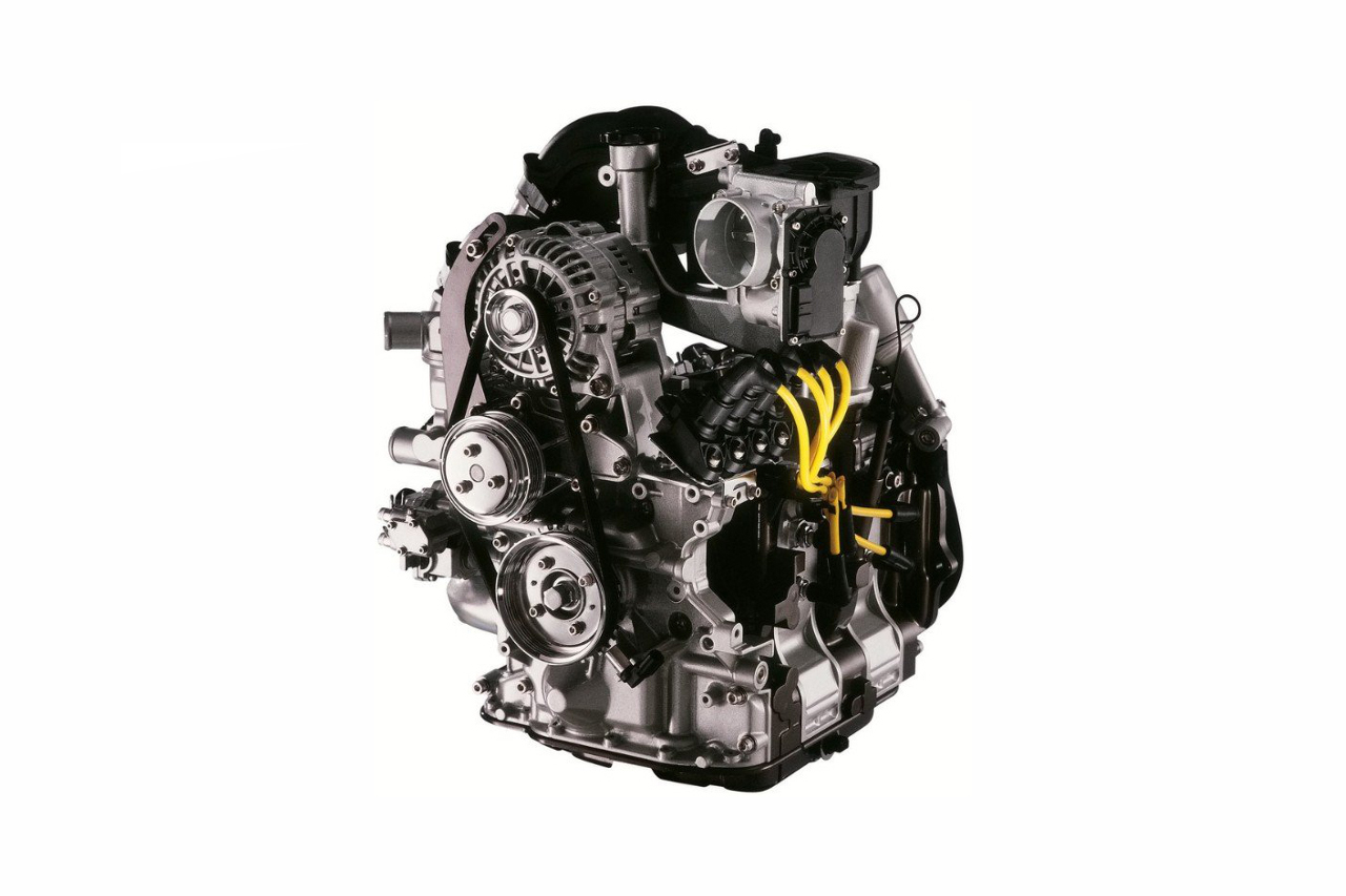 Types Of Car Engines – Everything You Need To Know! 5