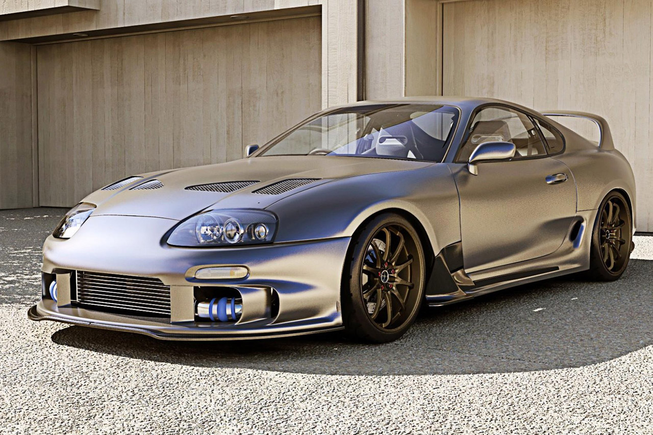 11 Cars That Prove The 90s Were Jdm's Golden Era 4