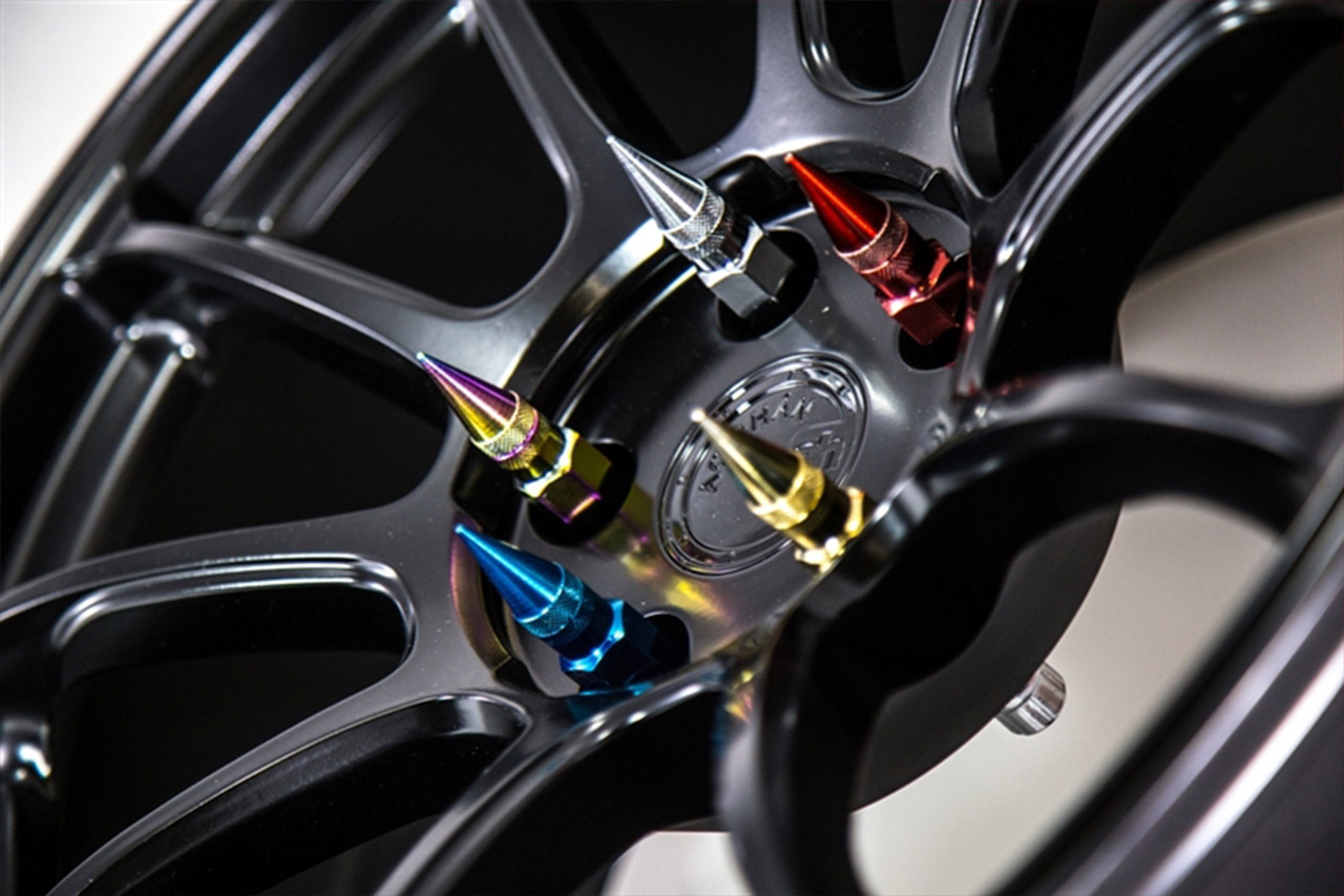 How To Understand Wheel Fitment, Offset, And Proper Sizing 2