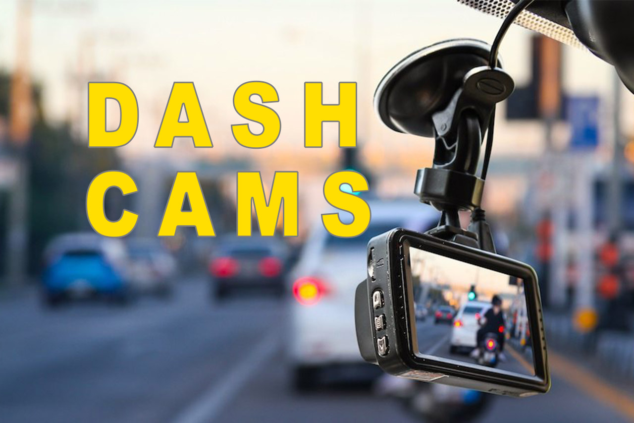 8 Reasons To Have A Dash Cam! 1