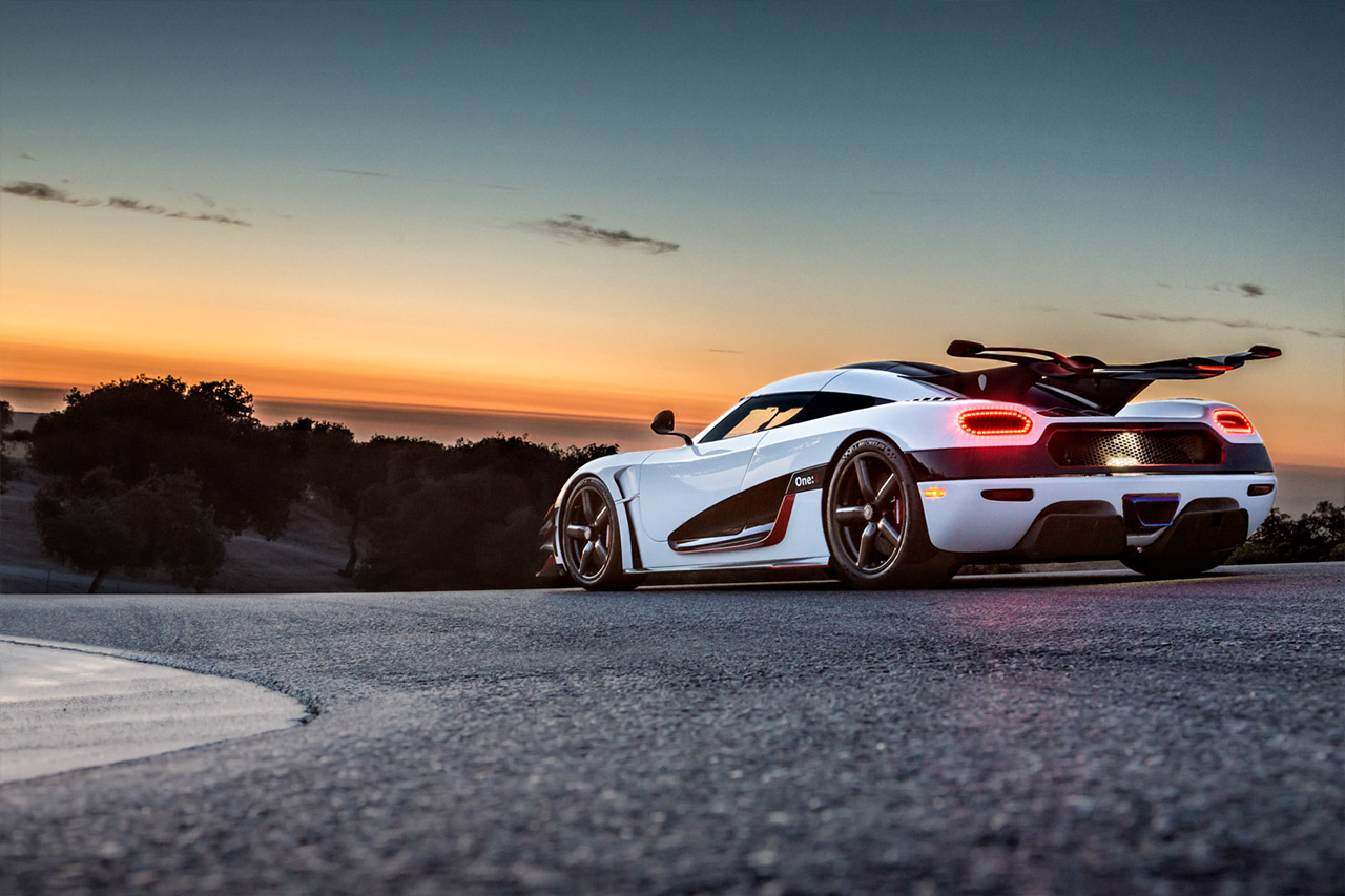 Video: A History Of Koenigsegg 3