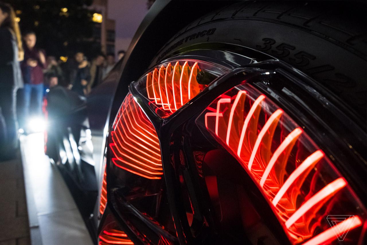 Most Ambitious Concept Ever Lamborghini Terzo Millennio Image 7