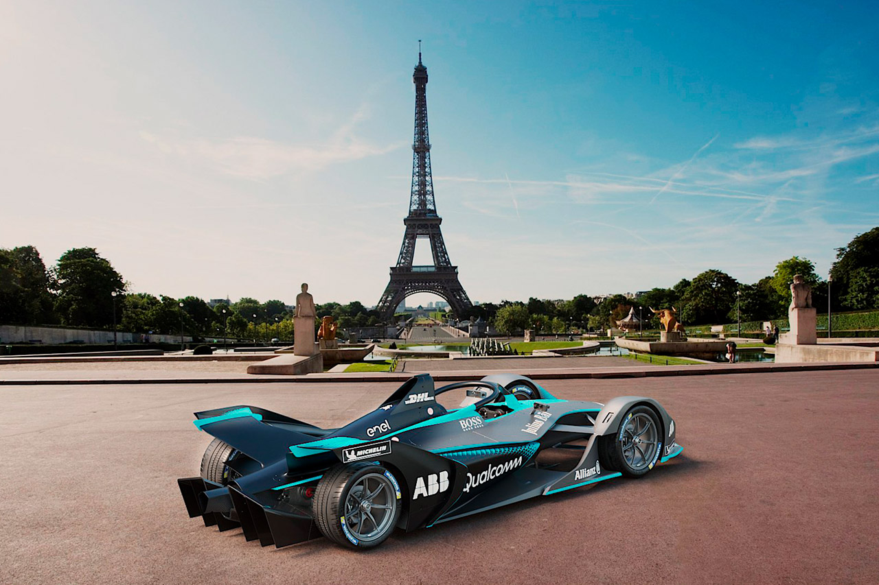 What Is Formula E? Everything You Need To Know And Why It Will Change The World 1