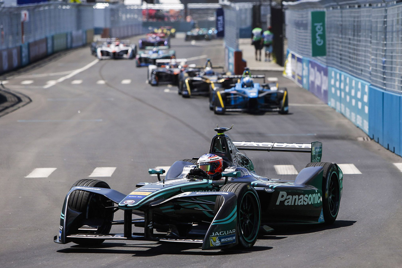 What Is Formula E? Everything You Need To Know And Why It Will Change The World 2