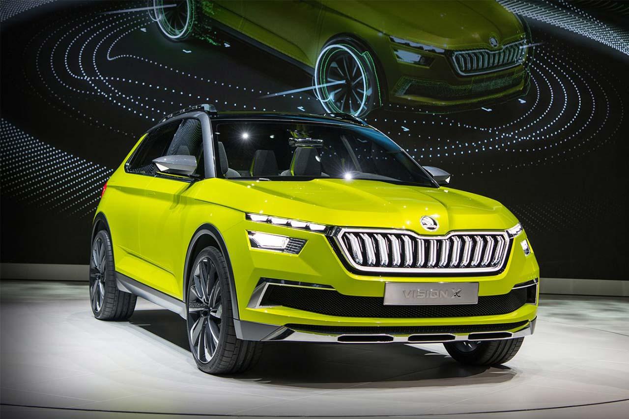 Top Cars At The 2018 Geneva Motor Show 1