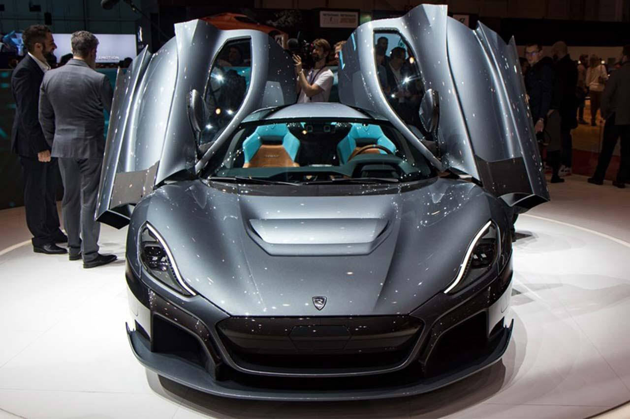 Top Cars At The 2018 Geneva Motor Show 7