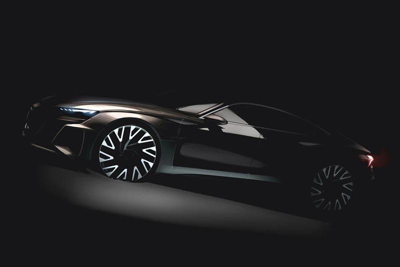 "sxdrv,EV and PHEV models,Audi Sport,four-door GT EV,Virtual Cockpit display,e-tron Sportback,""sporty spearhead"",electric vehicle,Audi e-tron GT,e-tron,Audi,Audi"