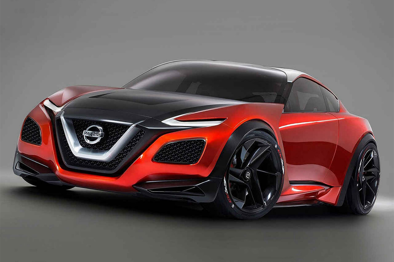 New Nissan Z Sports Car To Spawn 475bhp V6 Nismo Model