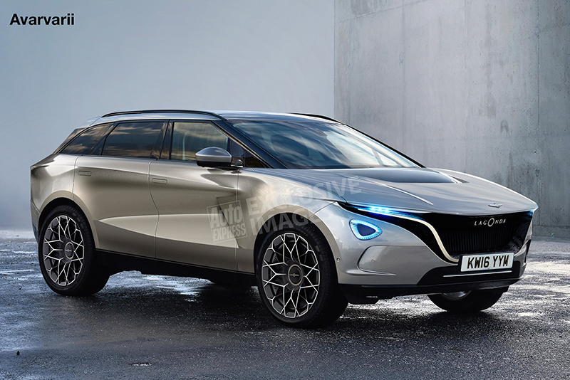 sxdrv,level-four autonomous,Vision Concept,Geneva Motor Show, President and CEO,Andy Palmer,St Athan factory,Aston Martin DBX,solid-state batteries,Electric Vehicle,EV,Luxury,Lagonda,Aston Martin,Aston Martin launches luxury brand Lagonda with an SUV EV,Avarvarii,