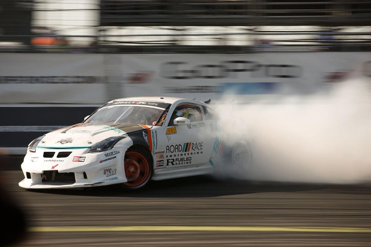 Aerodynamics In Drifting – Does Downforce Matter? 3