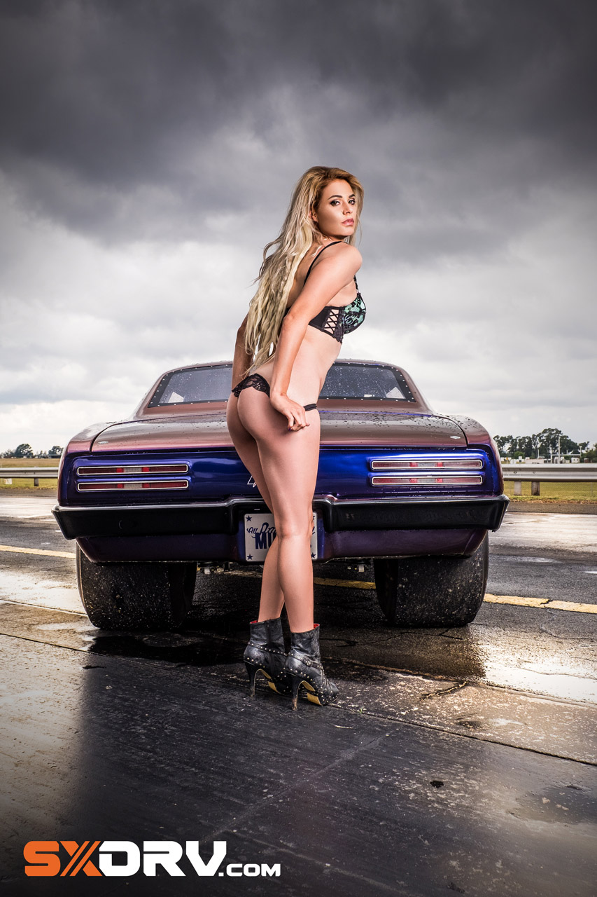 Fast and loud hot babes interesting