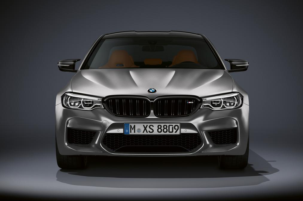 bmw,m5,competition pack,sports car,amg,c63,mercedes,bmer,new car,reveal,news,2018,2019,v8,