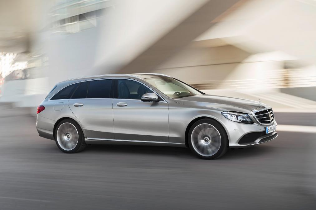 2018 Mercedes C-Class,new cars,cars,sxdrv,luxury,german,2018,estate,saloon,amg,c class,mercedes,